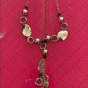 Paparazzi Total Eclipse of The Heart Necklace